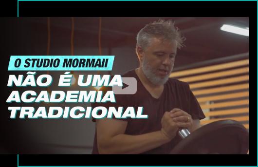 Treino Mormaii