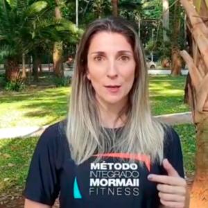 Letícia Toledo - responsável técnica dos Studio Mormaii (unidade Jardins)