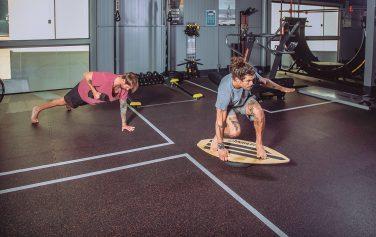 Você sabe a importância da constância ao praticar exercícios físicos?